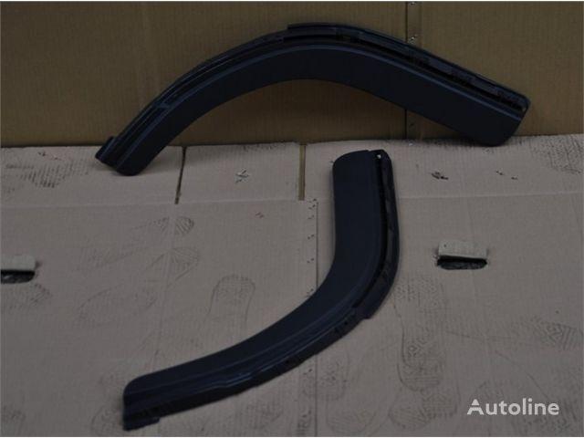 verkauf von kotfl gel f r mitsubishi fuso canter listwa. Black Bedroom Furniture Sets. Home Design Ideas