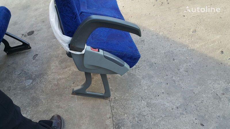 verkauf von evobus tr mb tourismo alte model sitze f r mercedes benz evobus bus aus deutschland. Black Bedroom Furniture Sets. Home Design Ideas