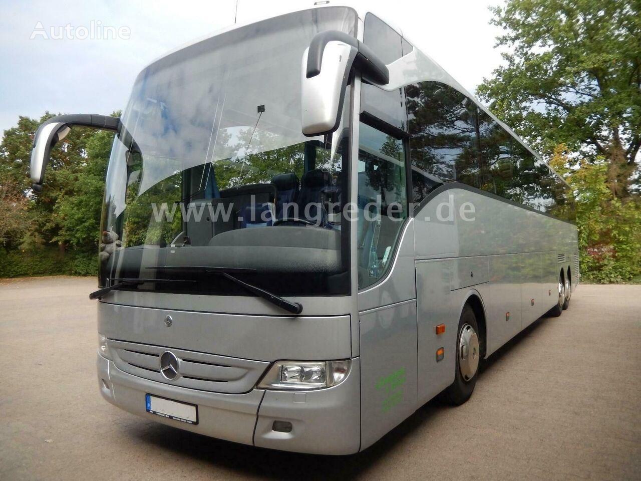 verkauf von mercedes benz tourismo rhd l reisebusse aus deutschland reisebus kaufen tp3579. Black Bedroom Furniture Sets. Home Design Ideas