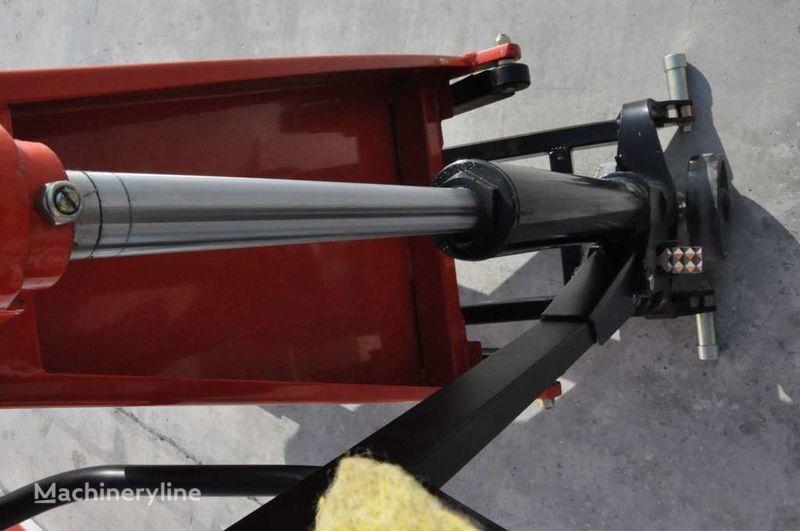 verkauf von leistunglift scissor lift hubwagen aus der. Black Bedroom Furniture Sets. Home Design Ideas