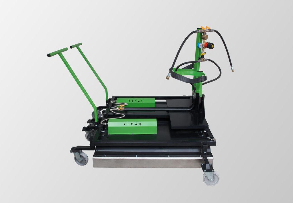 Asphalt Heater Andere Baumaschinen