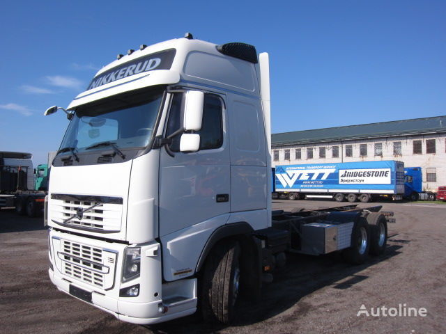 VOLVO FH16 700 Fahrgestell LKW